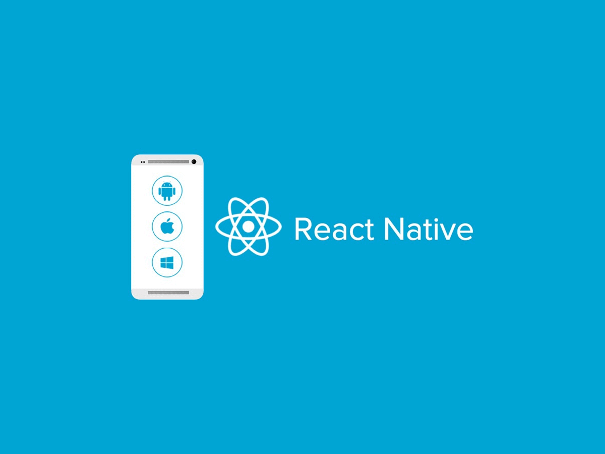 react native apps development company