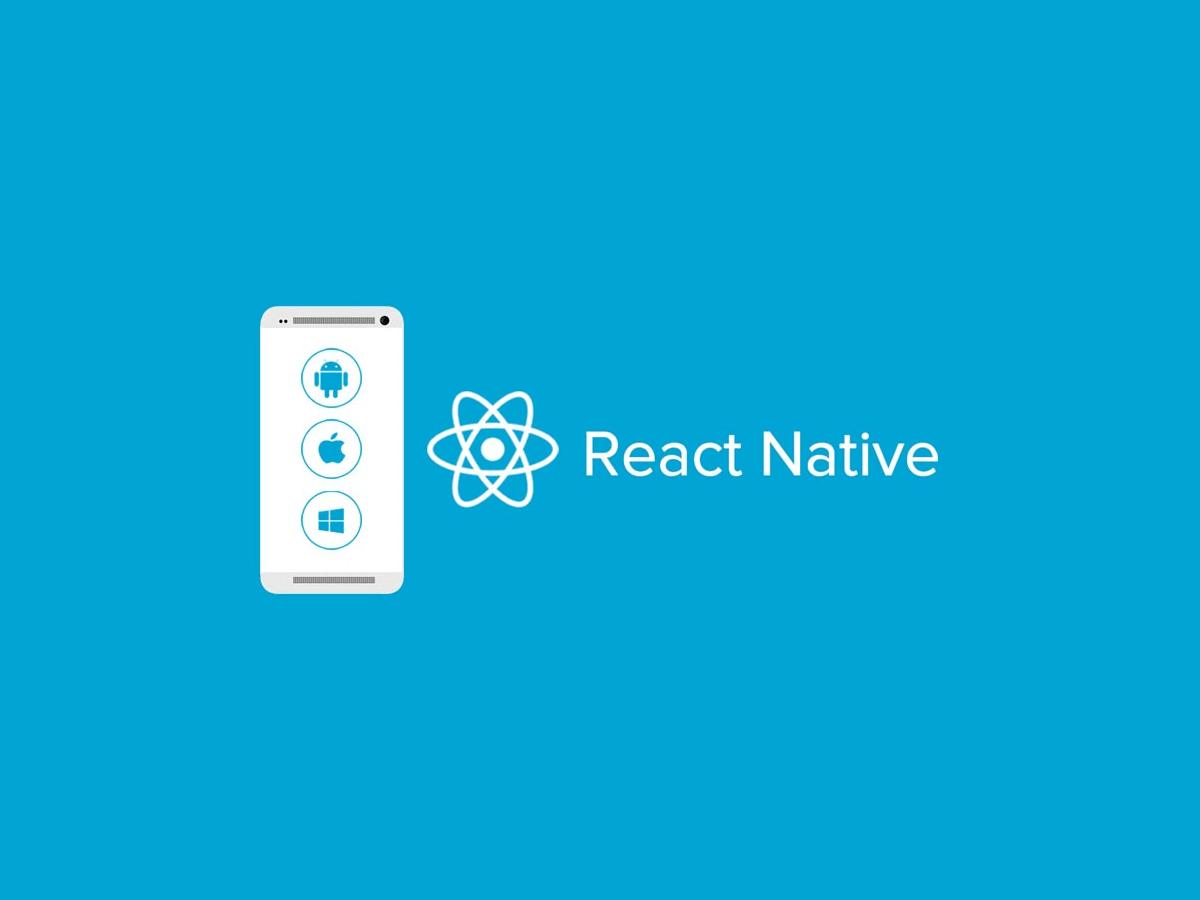react native apps development company